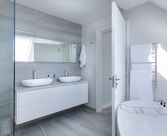 Agencement salles de bains Villefranche de Rouergue